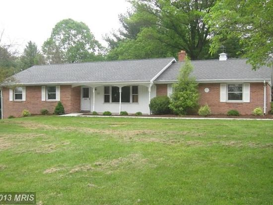 2909 Ady Rd, Forest Hill, MD 21050