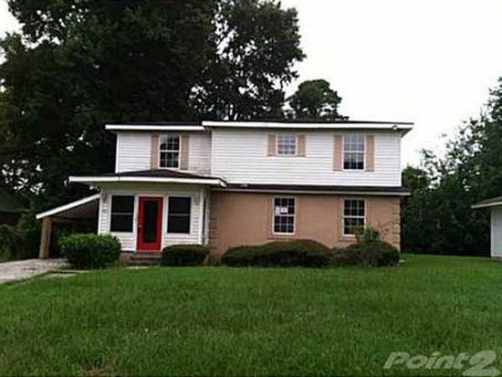 1803 Pendleton St, Savannah, GA 31405