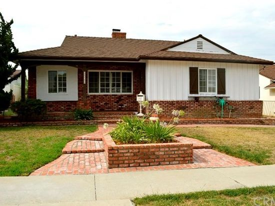 15950 Santa Fe St, Whittier, CA 90603