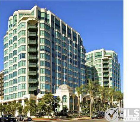 2500 6th Ave UNIT 303, San Diego, CA 92103