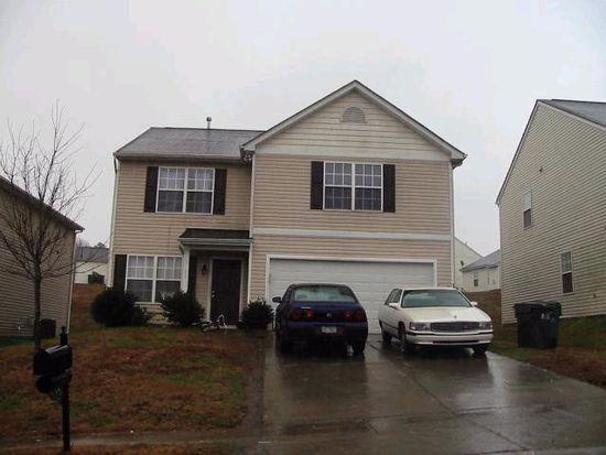 1305 Alston Hill Dr, Charlotte, NC 28214