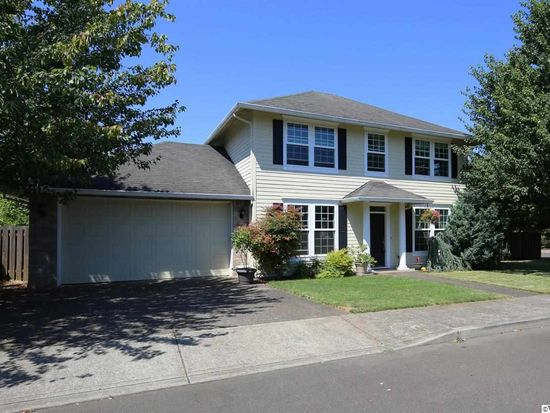 647 S Ponderosa Ct, Canby, OR 97013