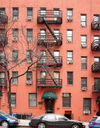 207 E 88th St APT 2A, New York, NY 10128