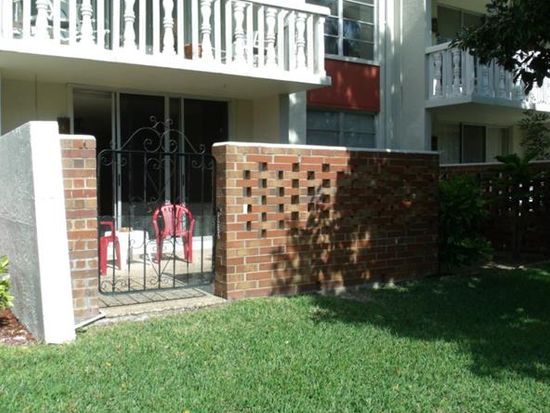 2650 Pearce Dr APT 102, Clearwater, FL 33764