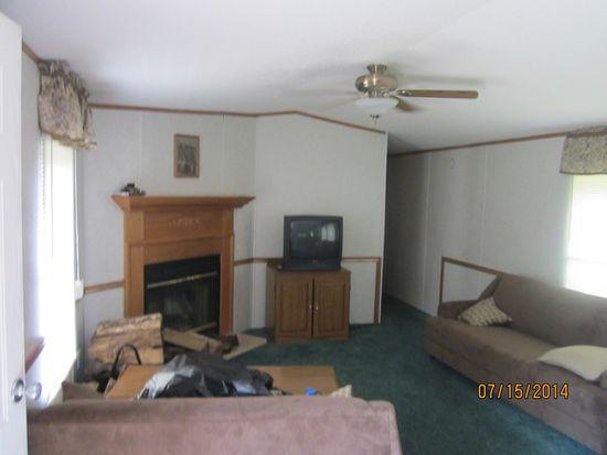 1804 Buckhorn Rd, Knox, PA 16232