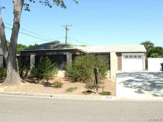 960 Linden Pl, Costa Mesa, CA 92627
