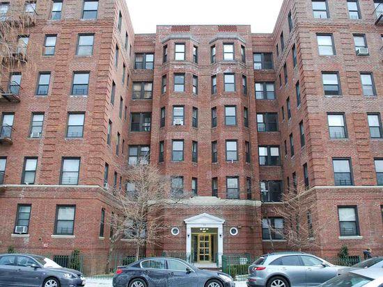 645 E 26th St # 3L, New York City, NY 11210