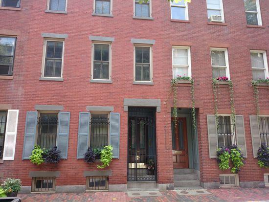 43 Lawrence St, Boston, MA 02116