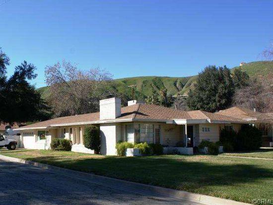 3264 Palm Dr, San Bernardino, CA 92405