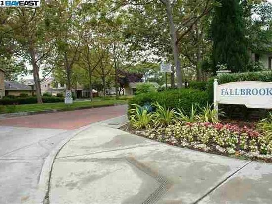 3816 Goldfinch Ter, Fremont, CA 94555