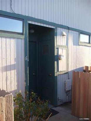 865 Nutmeg Pl APT 6, Reno, NV 89502
