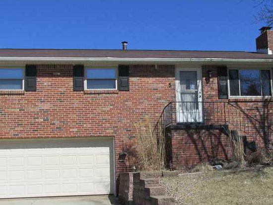 505 Arthur Pl, Greensburg, PA 15601