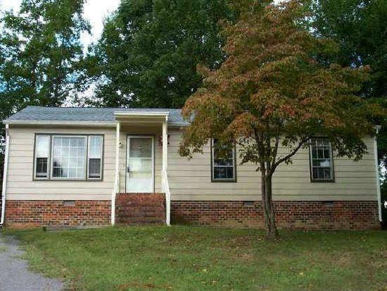 8916 Huntingcreek Ter, Richmond, VA 23237