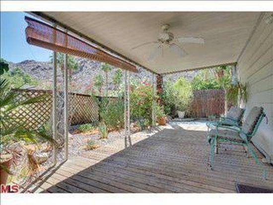 603 Cameo Dr, Palm Springs, CA 92264