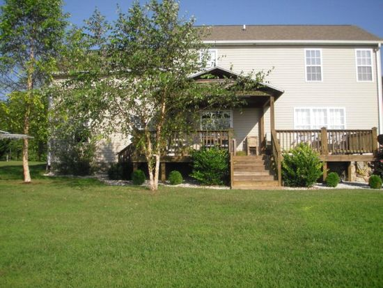 53 Red View Dr, Marion, NC 28752