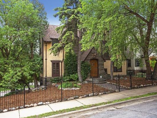 54 Luverne Ave, Minneapolis, MN 55419