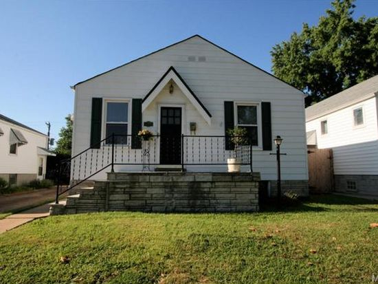 6414 Arthur Ave, Saint Louis, MO 63139