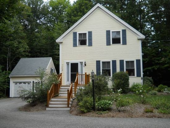 12 Dominic Dr, Barrington, NH 03825