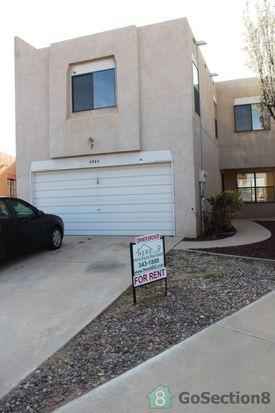 4985 Butte Pl NW, Albuquerque, NM 87120