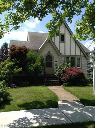 13701 Wainstead Ave, Cleveland, OH 44111
