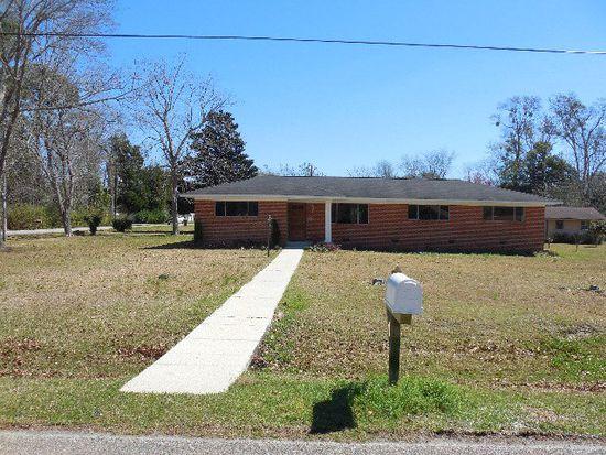1116 N Pine St, Foley, AL 36535