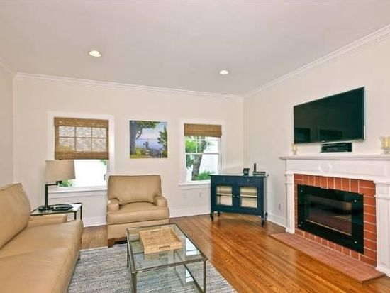 2500 4th St APT 3, Santa Monica, CA 90405