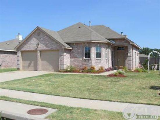 2917 Oakshire St, Denton, TX 76209