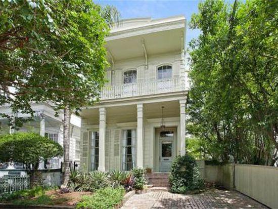 1127 Philip St, New Orleans, LA 70130