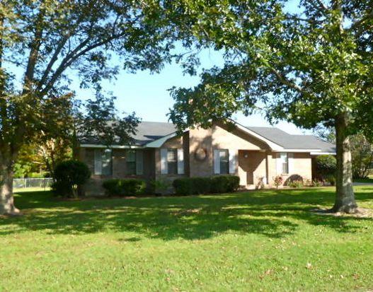 209 Steele Rd, Hattiesburg, MS 39402