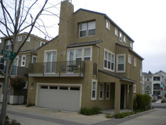 1461 Merrill Pl, Santa Clara, CA 95051
