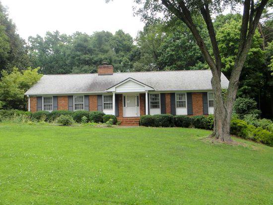 1904 Strathmore Dr, Greensboro, NC 27410
