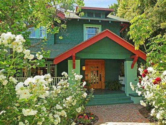 1923 N Gramercy Pl, Los Angeles, CA 90068