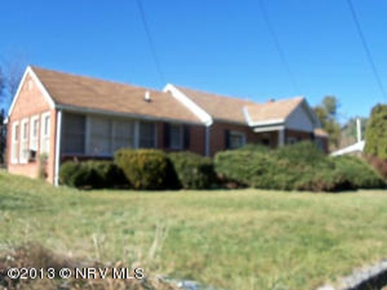 314 Newtown Rd NE, Floyd, VA 24091