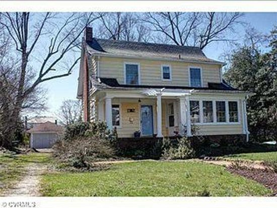 1213 Wilmington Ave, Richmond, VA 23227