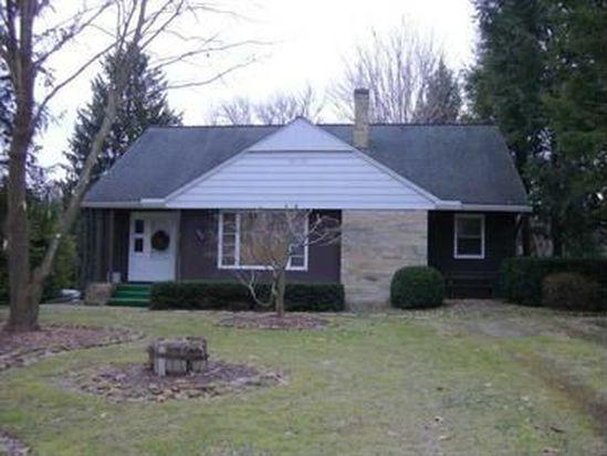 142 W Main St, Greenville, PA 16125