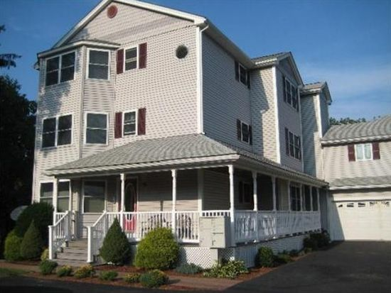 437 N Main St UNIT B, Andover, MA 01810