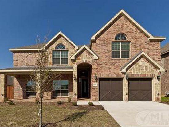 2228 Snowy Owl St, Grand Prairie, TX 75052