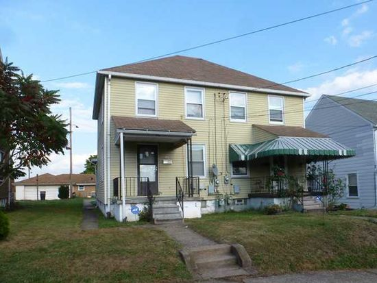 912 Miller Ave, Clairton, PA 15025