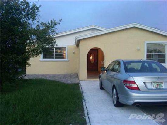 6813 N Hubert Ave, Tampa, FL 33614