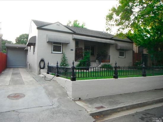 173 Fairmont Ave, Vallejo, CA 94590