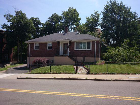 436 Adams St, Dorchester, MA 02122