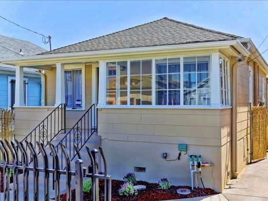 1808 40th Ave, Oakland, CA 94601