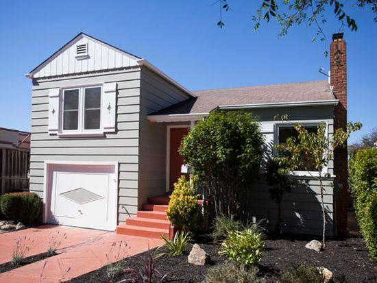 950 Masonic Ave, Albany, CA 94706