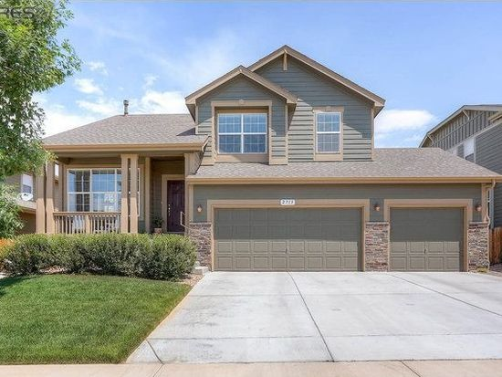 2713 White Wing Rd, Johnstown, CO 80534