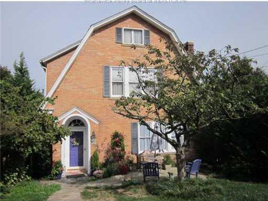 916 Ridgemont Rd, Charleston, WV 25314