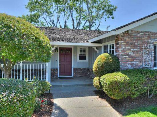 14191 Woodview Ln, Saratoga, CA 95070
