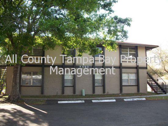 8412 N Lois Ave APT A, Tampa, FL 33614