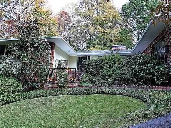 3121 Marne Dr NW, Atlanta, GA 30305