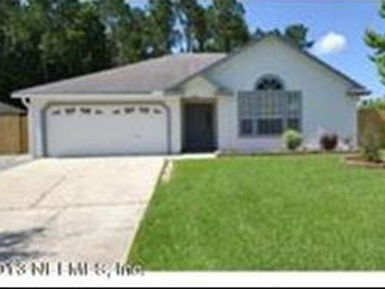 2961 Biloxi Trl, Middleburg, FL 32068