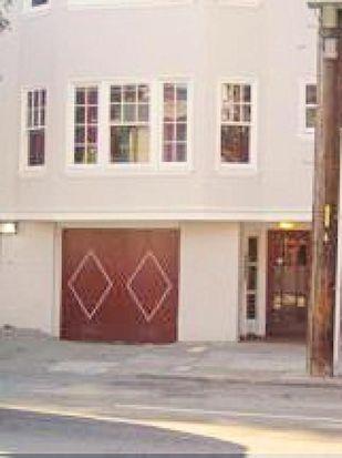 3678 18th St APT 1, San Francisco, CA 94110